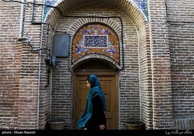 جایزه تهران 7