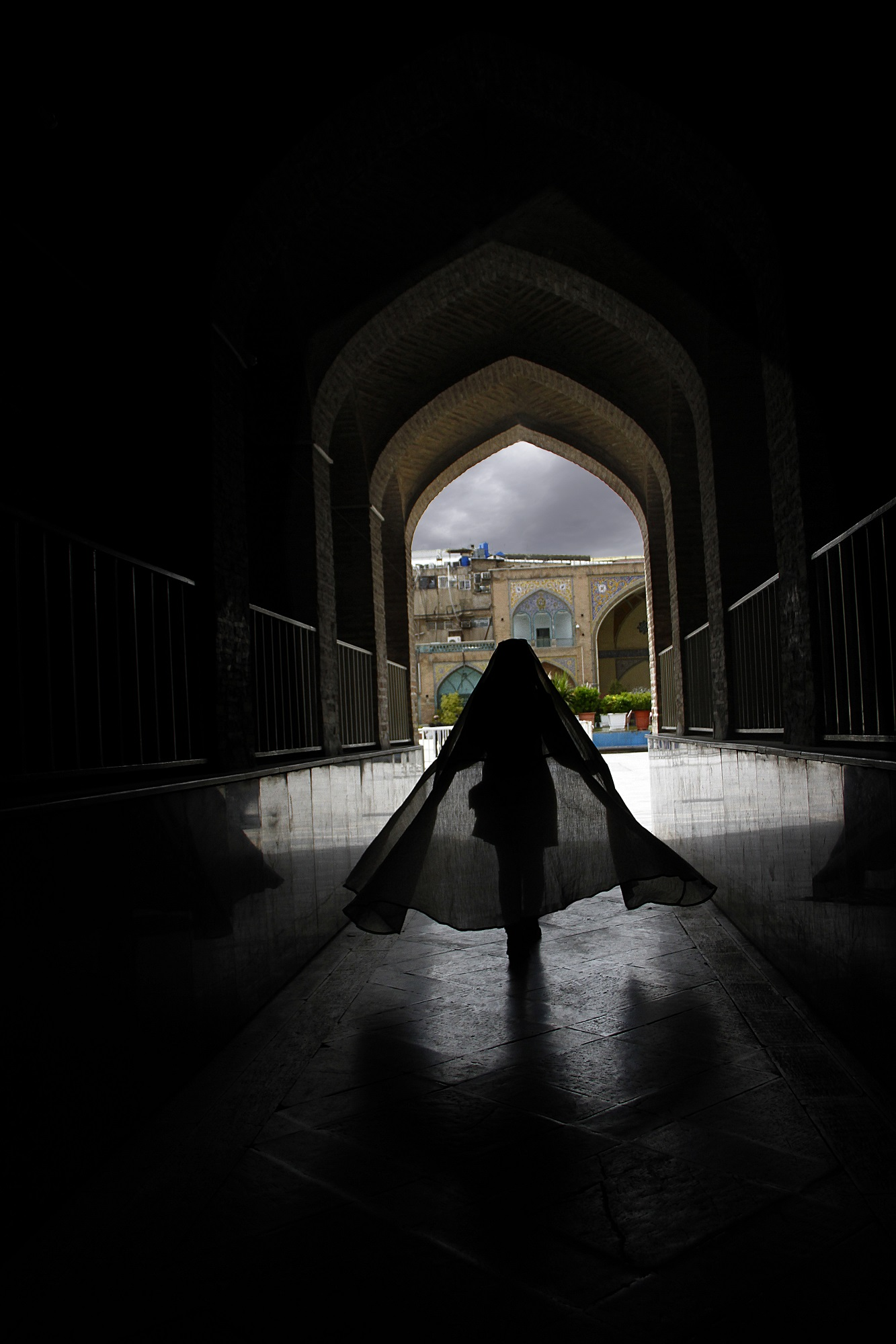 مسابقه عکس جایزه تهران